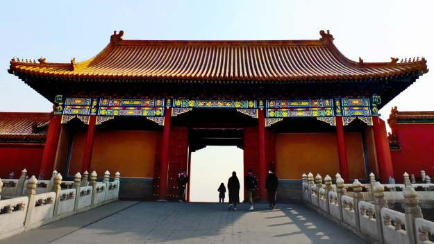 Secrets Of China's Forbidden City - Secrets Of China's Forbidden City