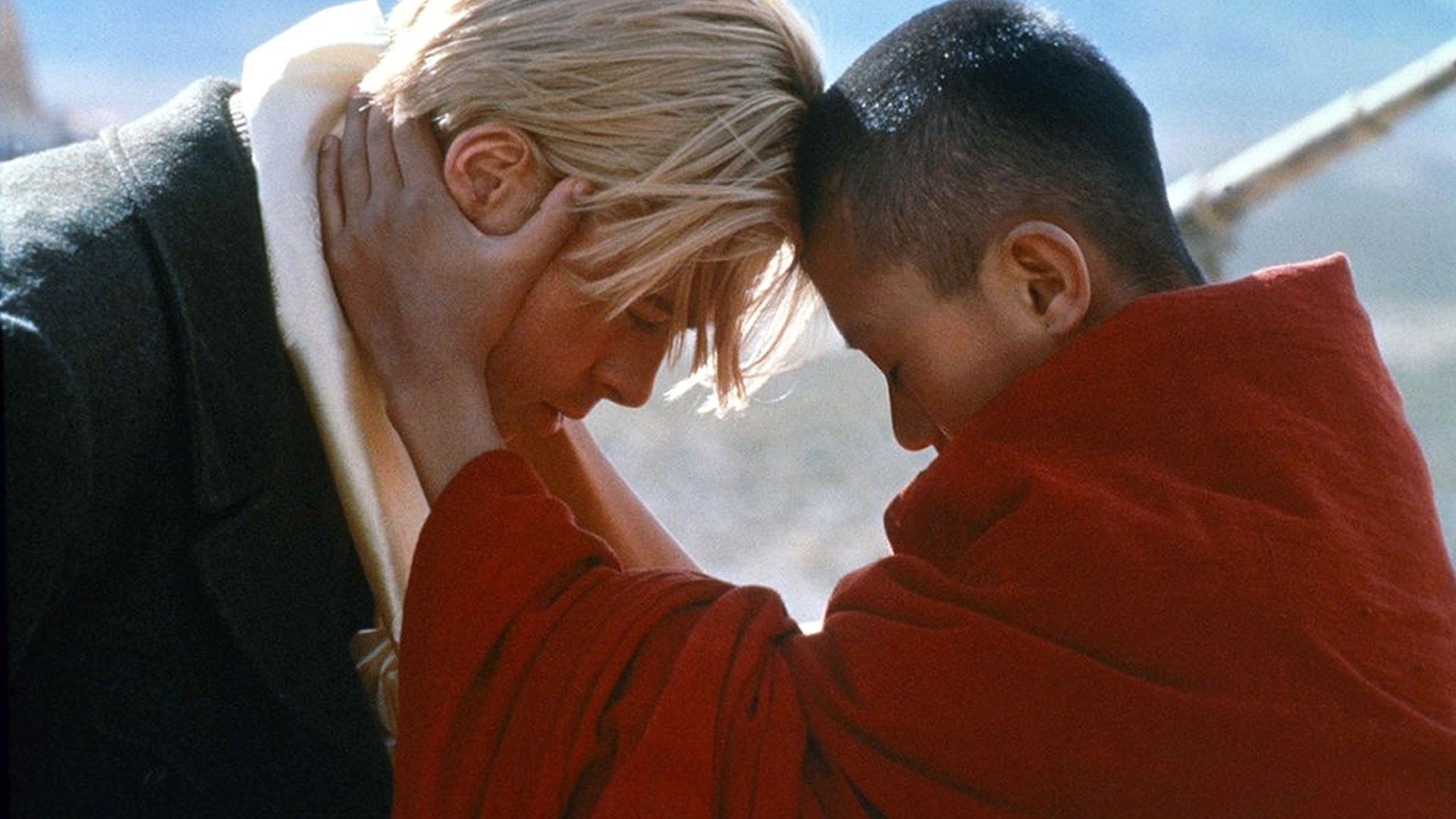 SEVEN YEARS IN TIBET EPUB
