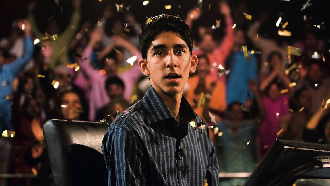 Slumdog Millionaire - All 4