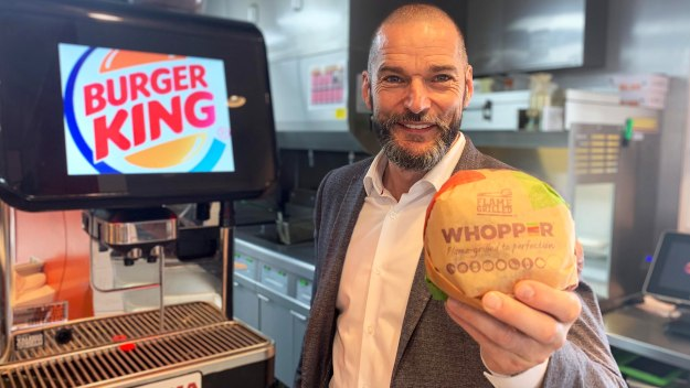Snackmasters - The Whopper