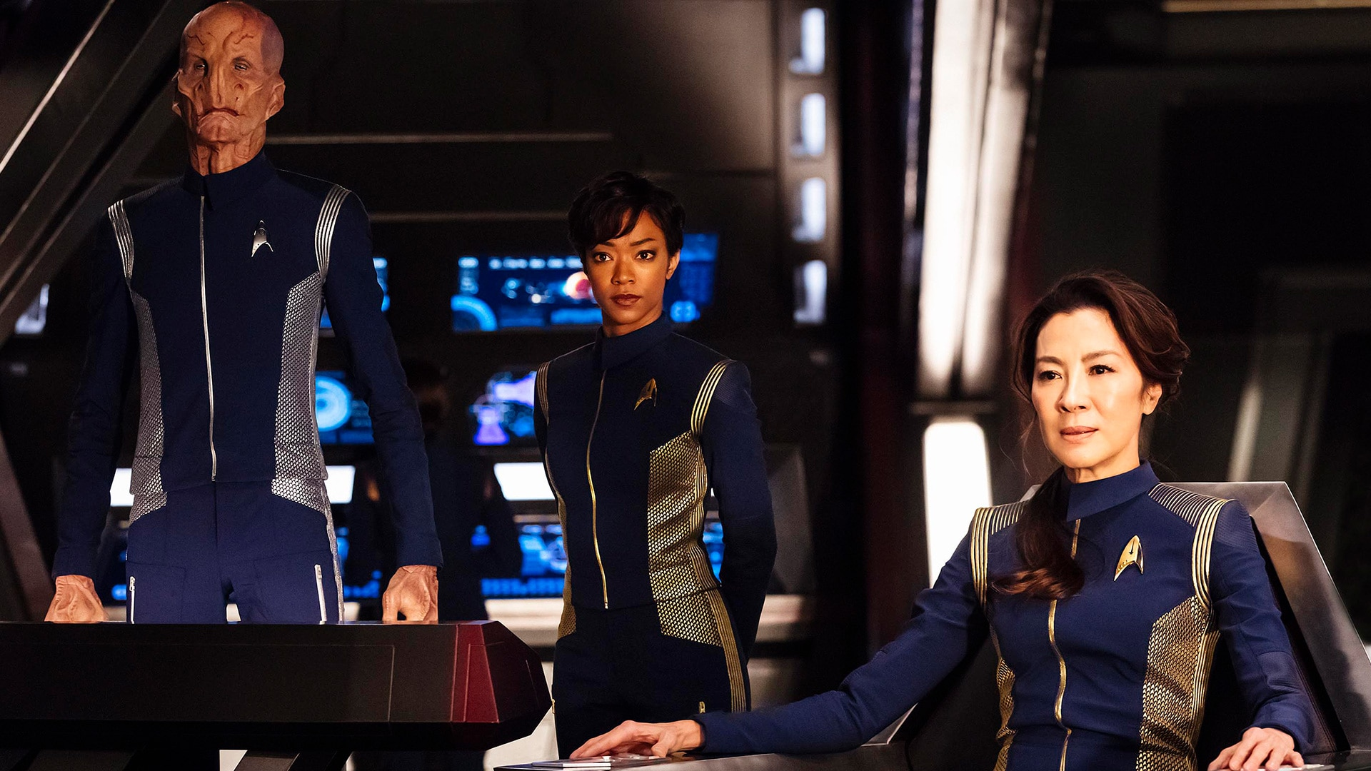 Star Trek Discovery Episode Guide All 4