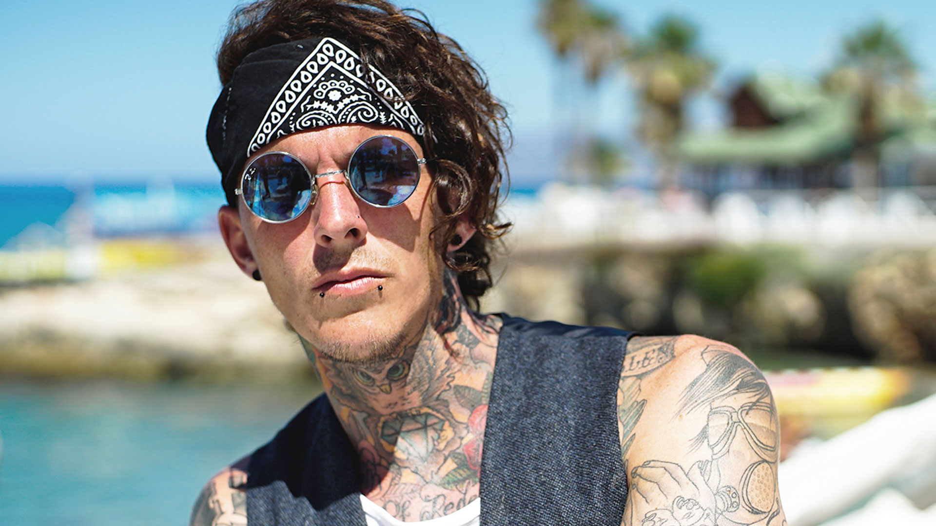 Tattoo Fixers On Holiday - All 4-9183
