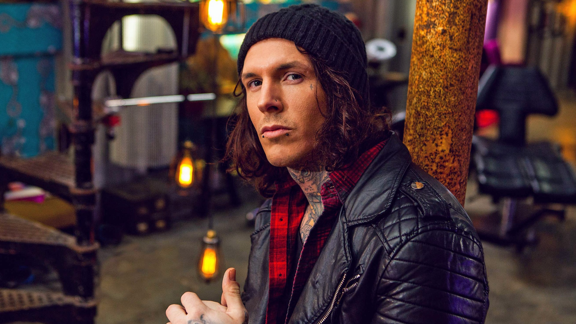 Tattoo Fixers - Episode Guide - All 4