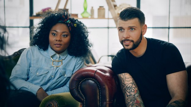 Tattoo Fixers - Series 1: Episode 5