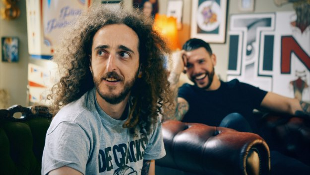 Tattoo Fixers - Series 1: Episode 7