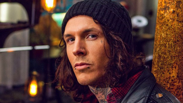Tattoo Fixers - Series 5: Episode 10: Tattoo Fixers: Extreme