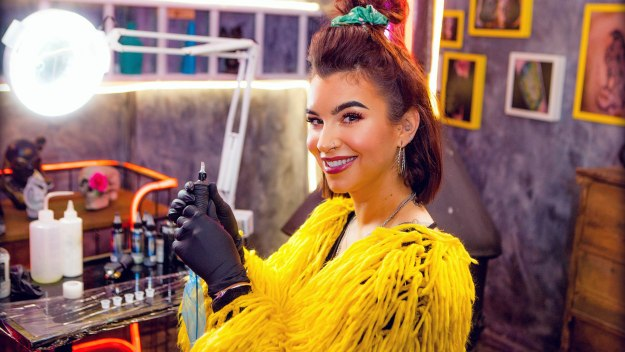 Tattoo Fixers - Series 5: Episode 15: Tattoo Fixers: Extreme