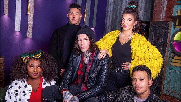 Tattoo Fixers - Series 5: Episode 6: Tattoo Fixers: Extreme