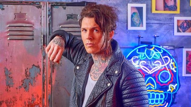 Tattoo Fixers - Series 6: Episode 1: Tattoo Fixers: Extreme