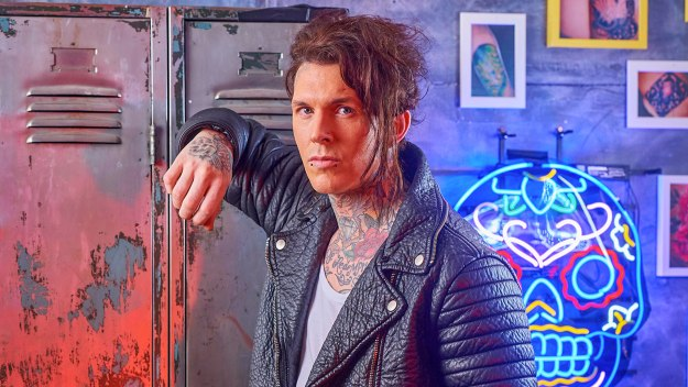 Tattoo Fixers - Series 6: Episode 11: Tattoo Fixers: Extreme