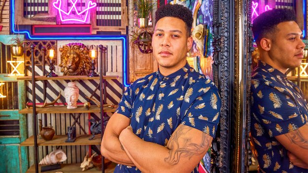 Tattoo Fixers - Series 6: Episode 9: Tattoo Fixers: Extreme