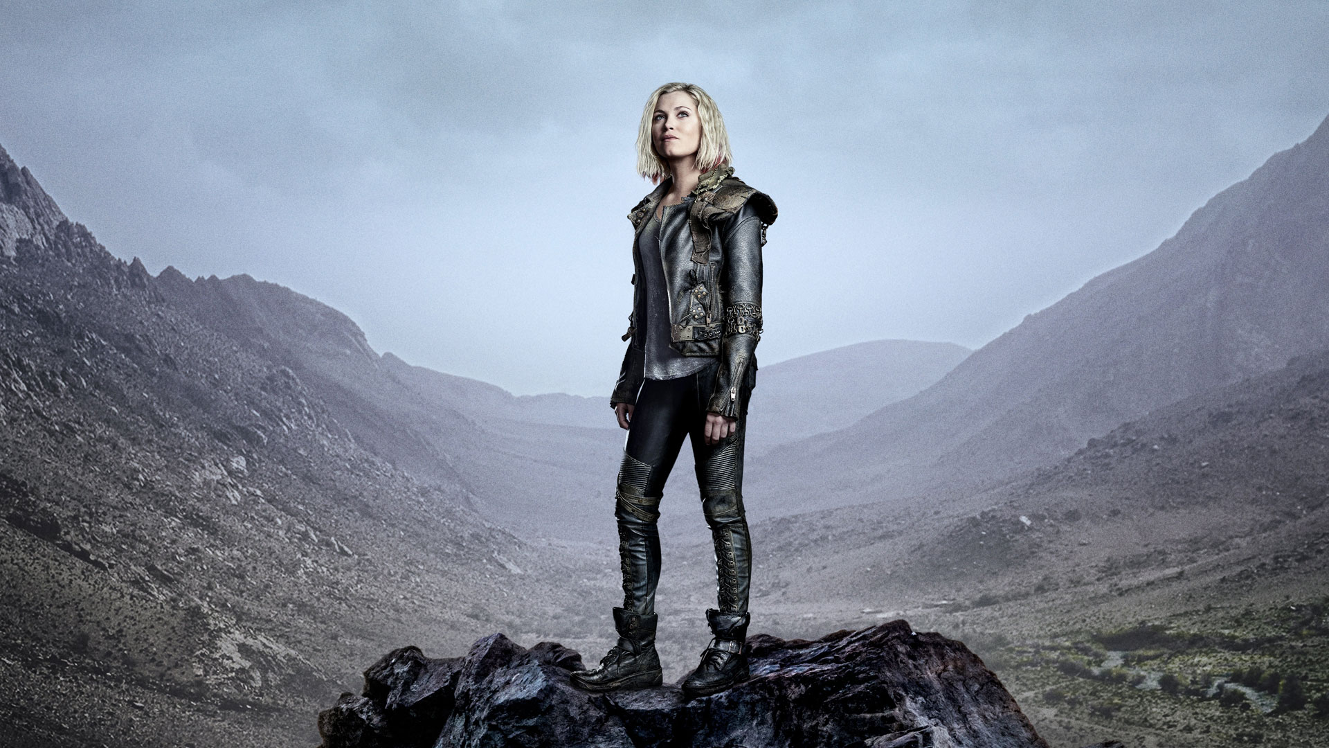 The 100 - All 4