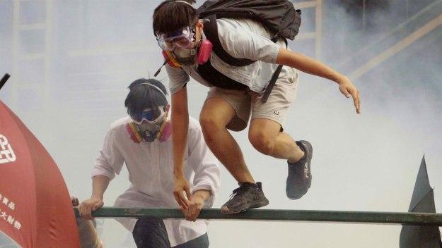 The Battle For Hong Kong - The Battle For Hong Kong