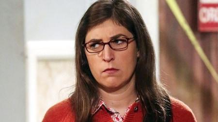 The Big Bang Theory: Amy