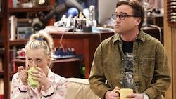 Watch The Big Bang Theory Season 11 11