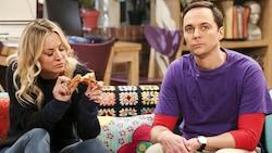 Watch The Big Bang Theory Season 11 13