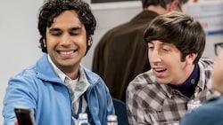 Watch The Big Bang Theory Season 11 14