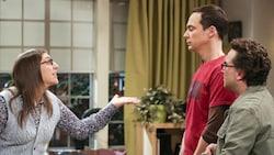 Watch The Big Bang Theory Season 11 17