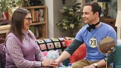 Watch The Big Bang Theory Season 11 24