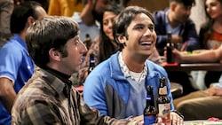 Watch The Big Bang Theory Season 11 7