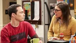 Watch The Big Bang Theory Season 11 9