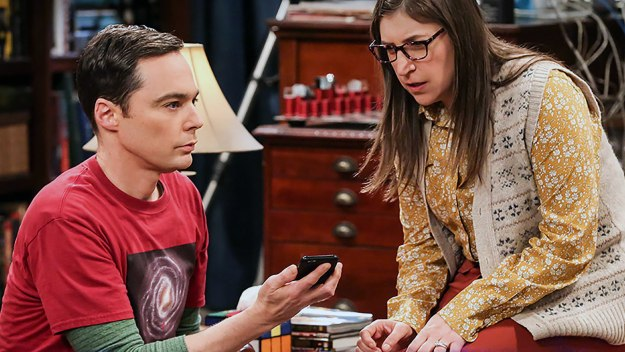 The Big Bang Theory - The Change Constant/the Stockholm Syndrome