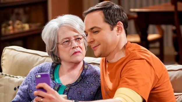 The Big Bang Theory - The Consummation Deviation