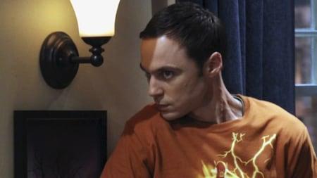 Big Bang Theory: Sheldon