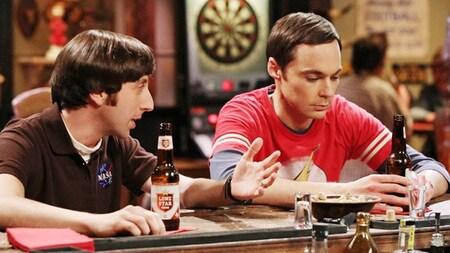The Big Bang Theory: Howard and Sheldon