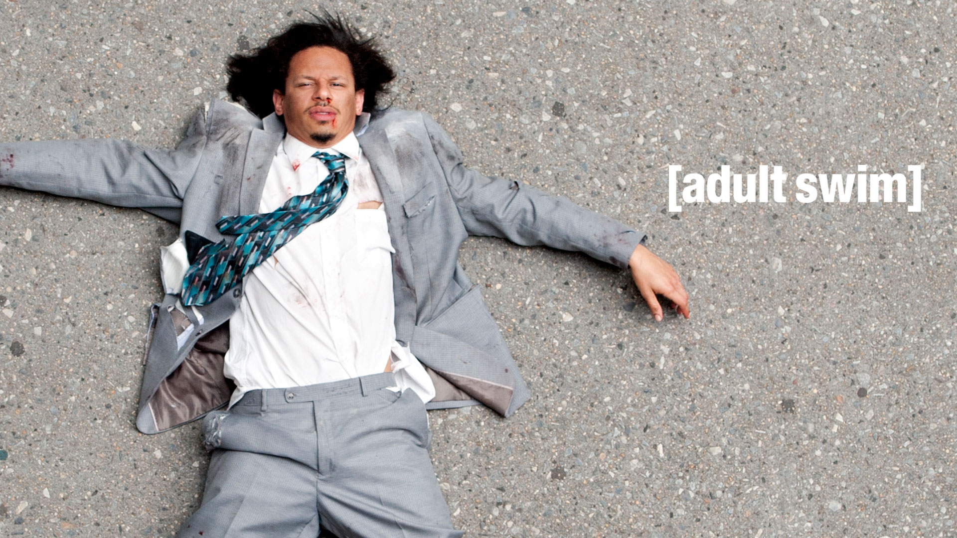 eric andre show full episodes free