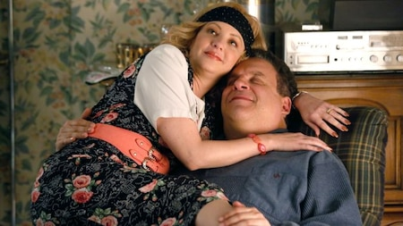 The Goldbergs: Beverly and Murray