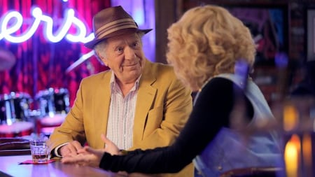 The Goldbergs: Pops and Beverly