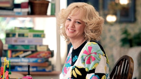 The Goldbergs: Beverly