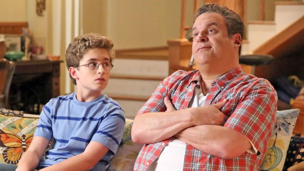The Goldbergs: Adam and Murray