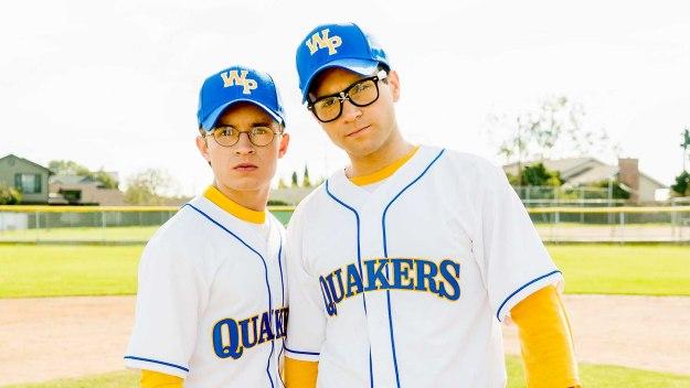 The Goldbergs - Major League'd