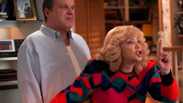 The Goldbergs - I Lost On Jeopardy!