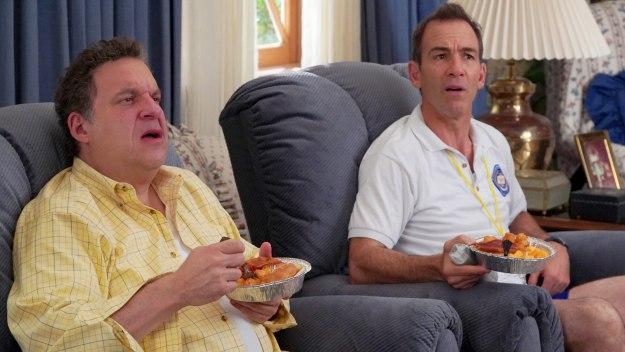 The Goldbergs - The Living Room: A 100% True Story