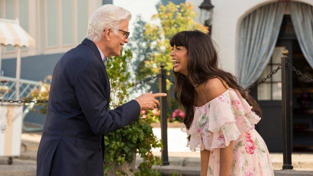 The Good Place - Jason Mendoza