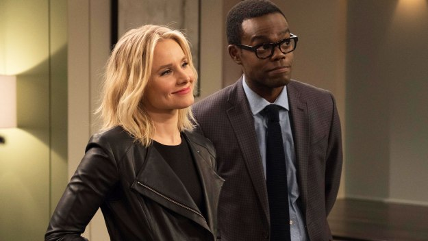 The Good Place - Everything Is Great! Part 2