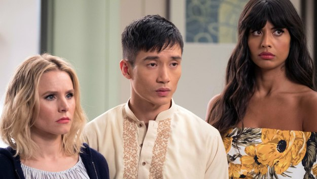 The Good Place - Team Cockroach