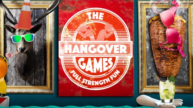 The Hangover Games - Essex