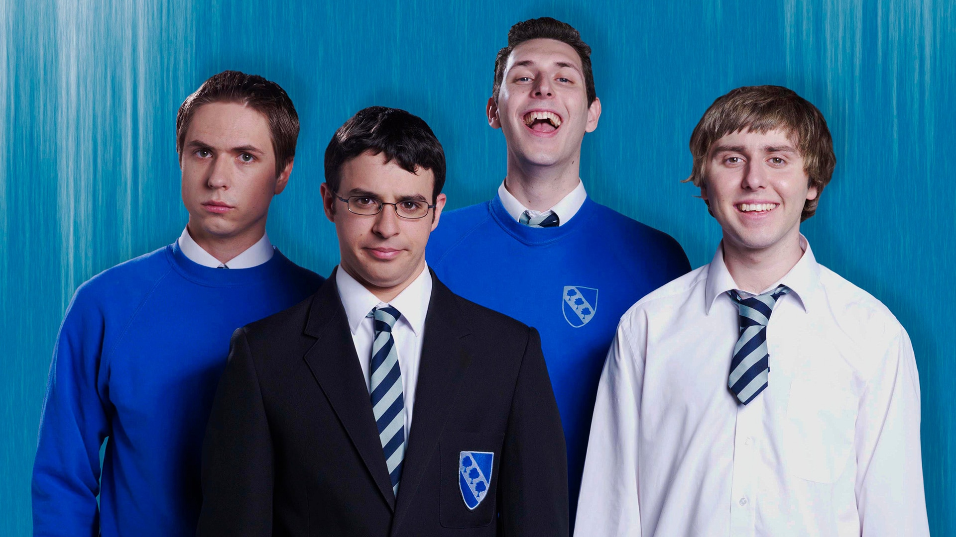 the inbetweeners season 3 torrent