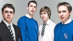 Programmes Comedy All 4