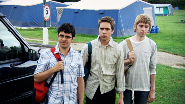 The Inbetweeners - All 4