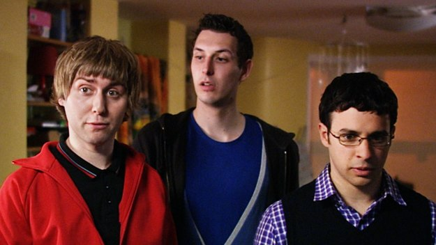 The Inbetweeners - Series 3 Episode 4