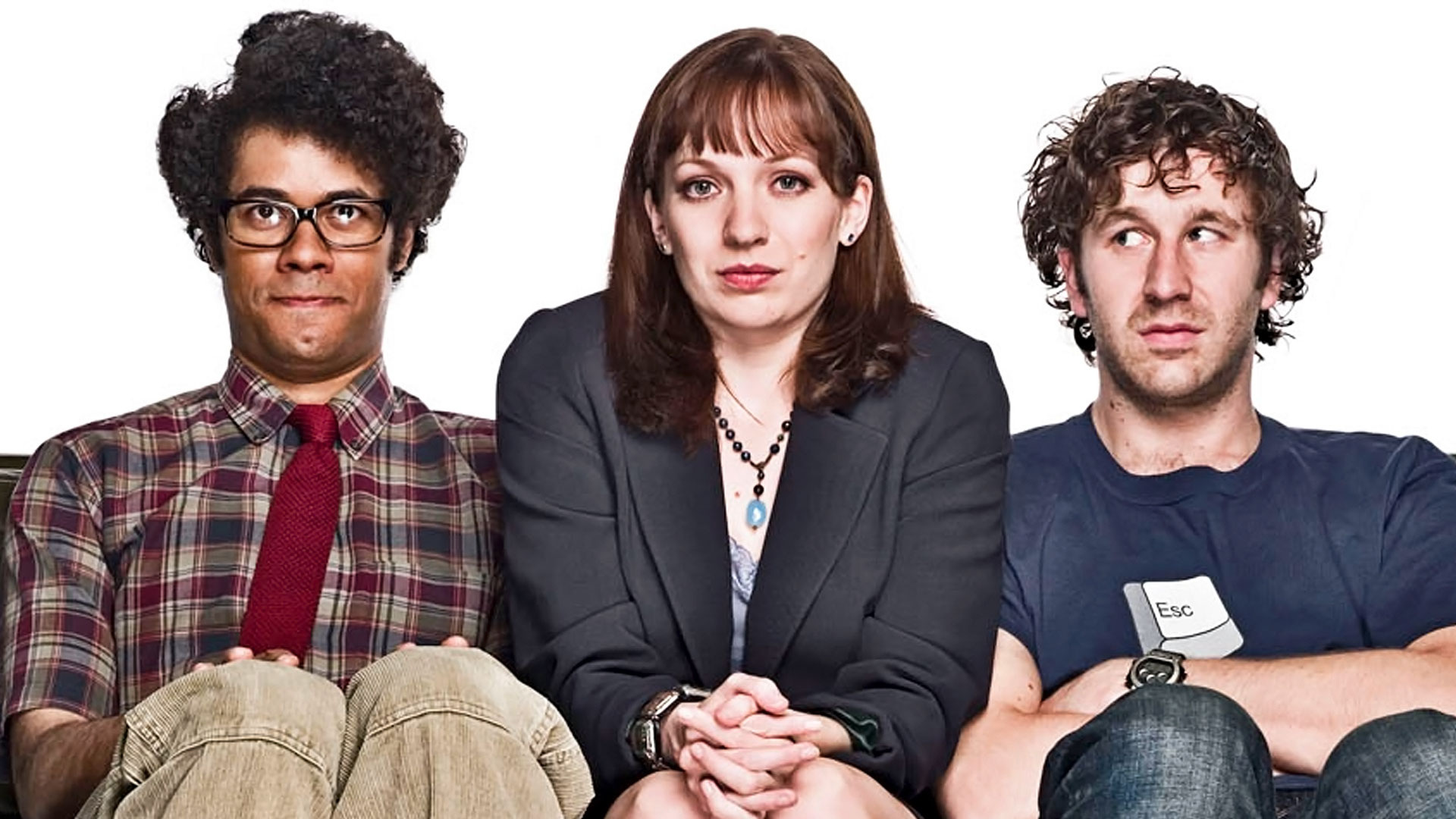 it crowd episodes