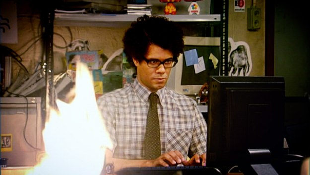 The It Crowd - Calamity Jen