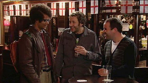 The It Crowd - Are We Not Men?