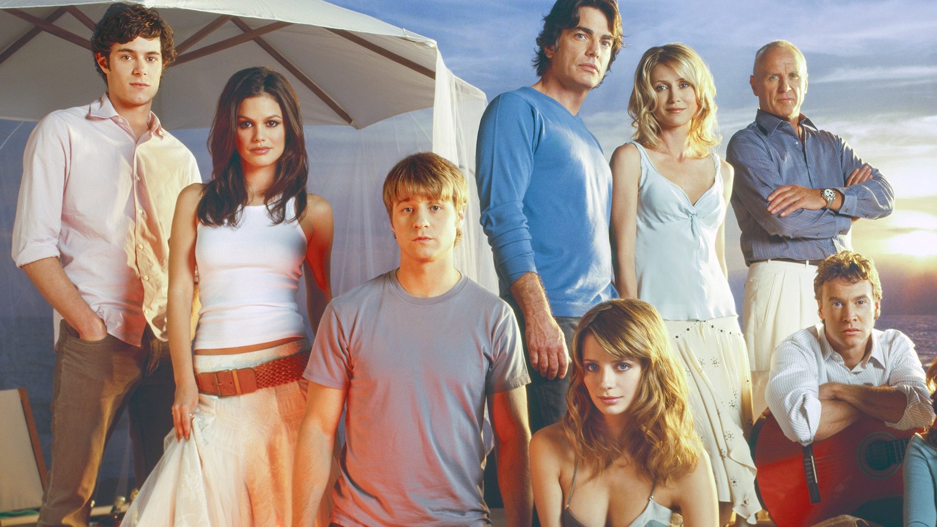 The O.C. - All 4