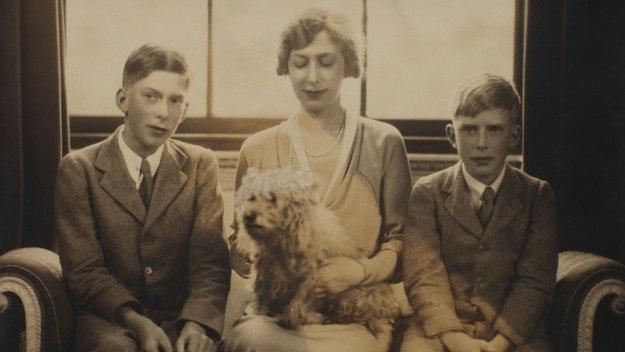 The Queen's Lost Family - The Queen's Lost Family